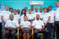 Maviance-Smobilpay Team in Douala-Cameroon_