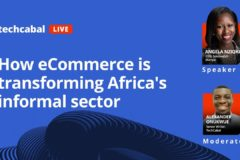 How ecommerce is transforming Africa's informal sector