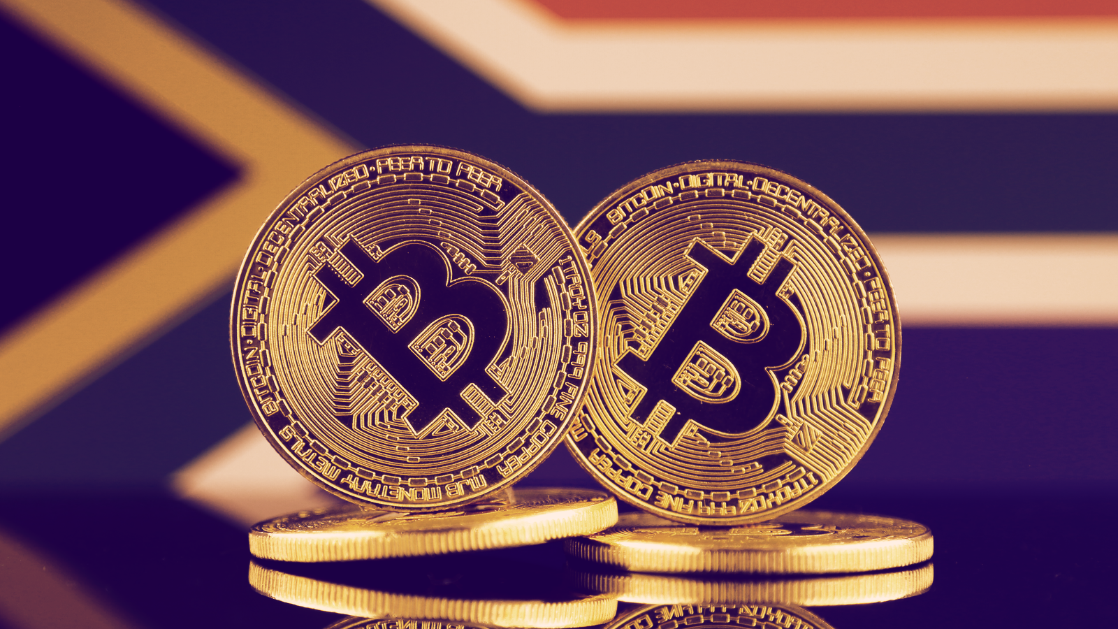 South Africa's Fintech Working Group Calls For Crypto Exchange Regulation - liceo-orazio.it