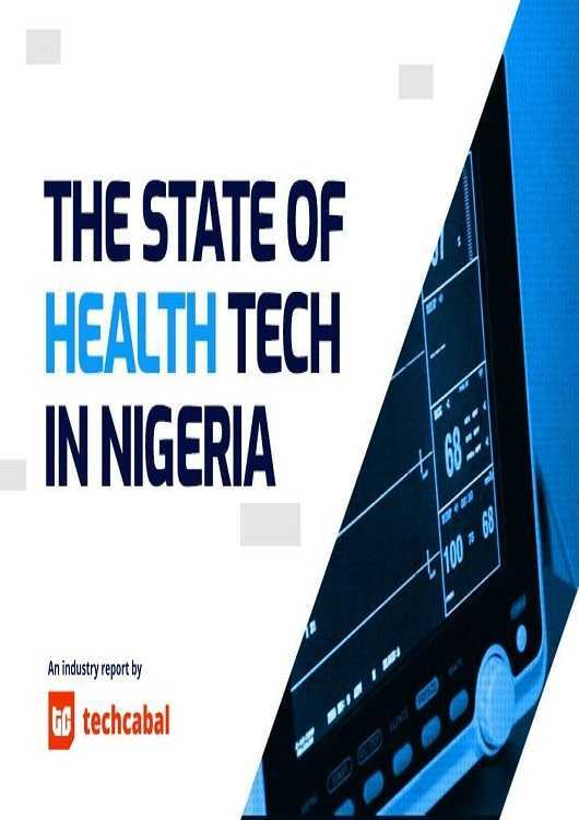 The State of Health Tech in Nigeria