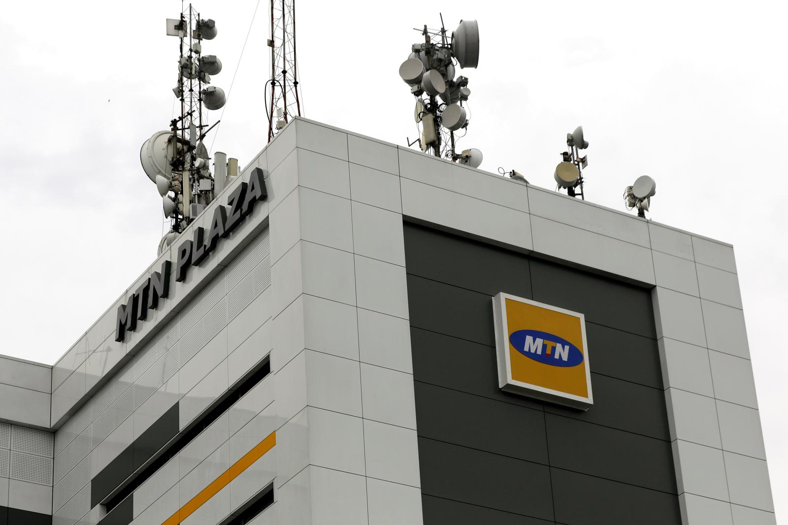 Over 100 network towers of MTN South Africa have been damaged amid unrest in the country.