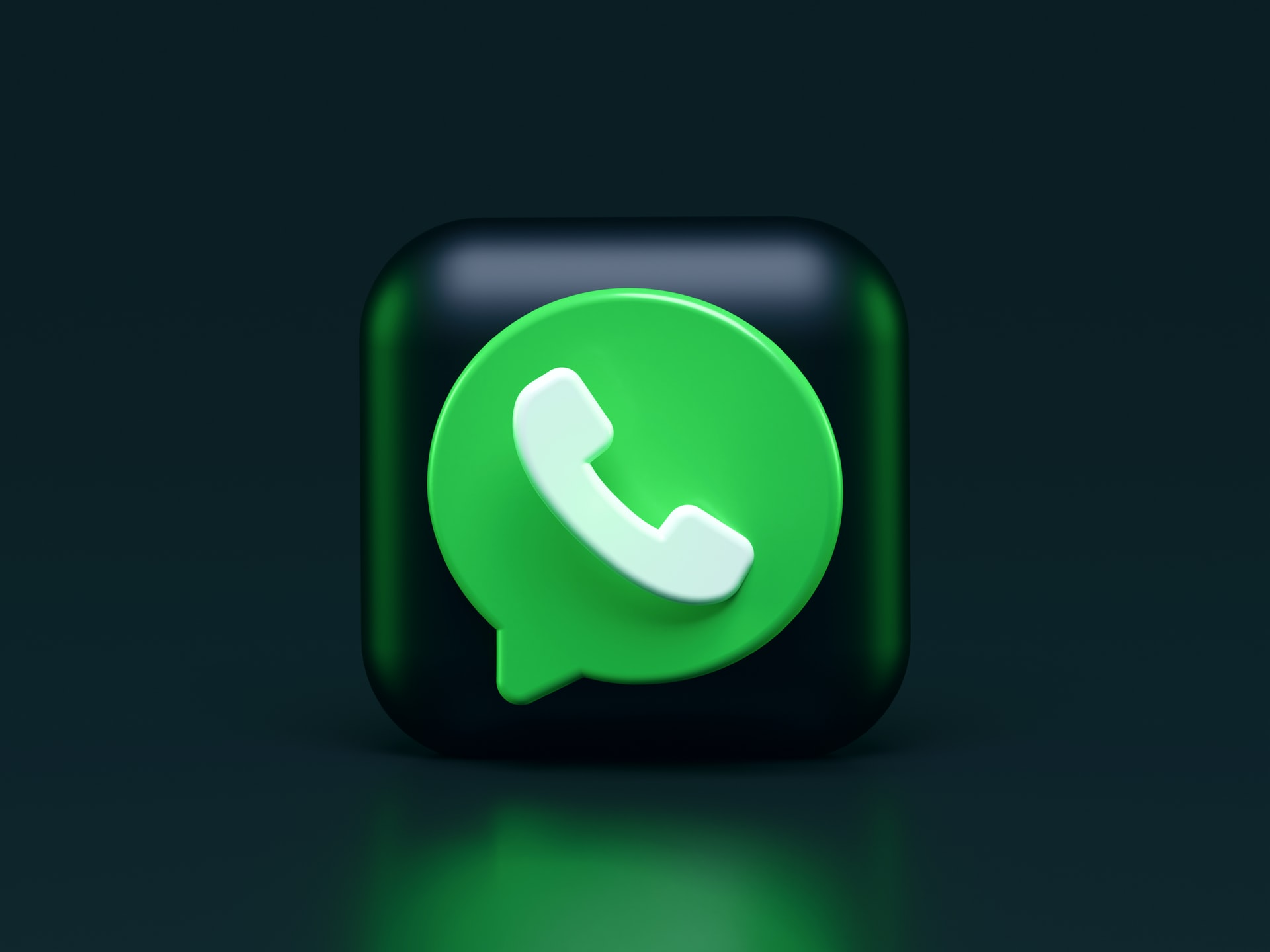 """Whatsapp logo for the article Time's up for """"GB Whatsapp"""" clone users as Whatsapp threatens block"""