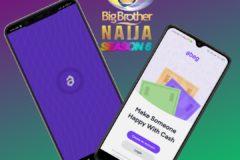 Abeg app (Big brother naija sponsor) image