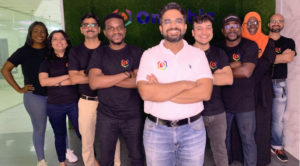 Lagos-based B2B e-commerce platform, Ominibiz eyes West African expansion after a $3m seed raise
