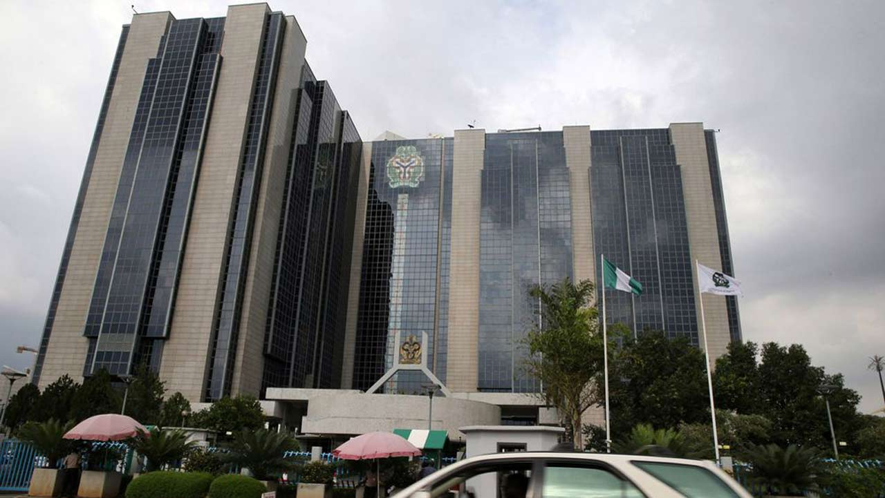 CBN creates new license categories for payment systems.
