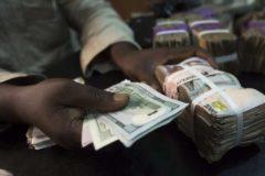 Forex in Nigeria