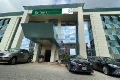 The NITDA headquarters in Abuja