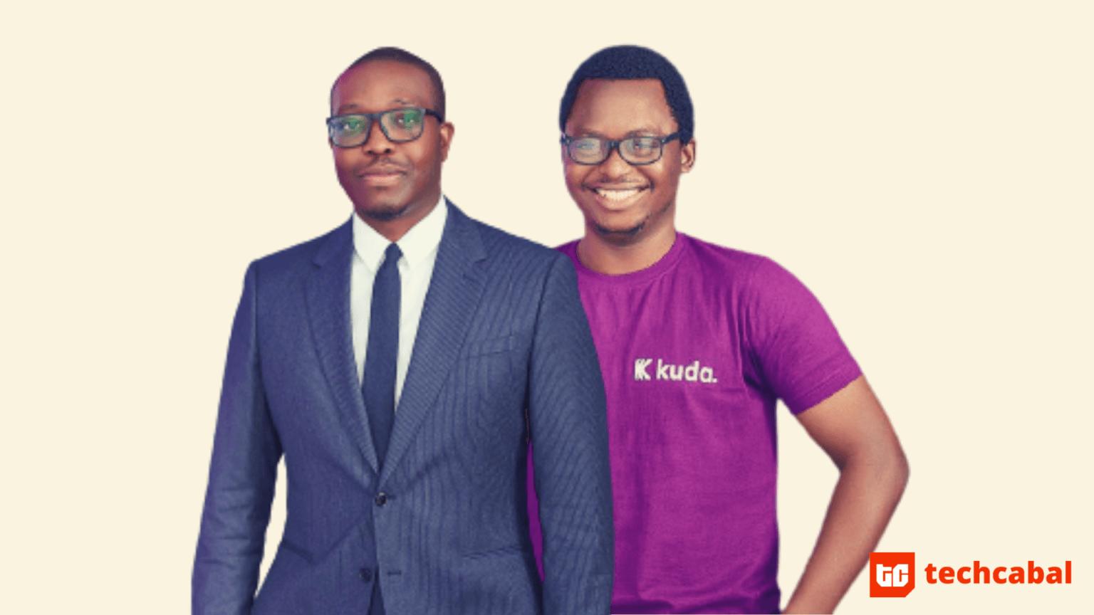 Kuda Bank raised $55 million