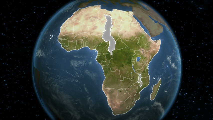In the search for reliable data, space science takes off in Africa