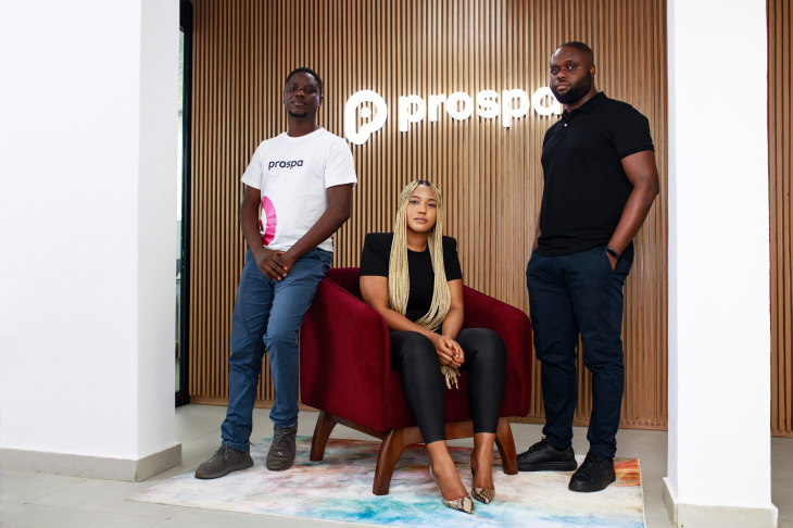 Prospa secures largest pre-seed in sub-Saharan Africa's startup ecosystem