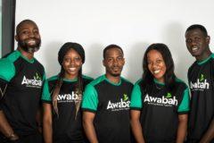 The Awabah team