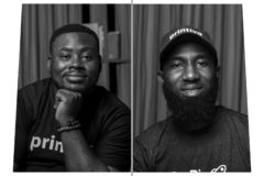 Printivo appoints Temitope Ekundayo and Ibukun Oloyede as joint CEO