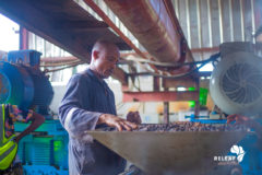 Nigeria's Releaf secures $4.4m funding to industrialize food processing in Africa