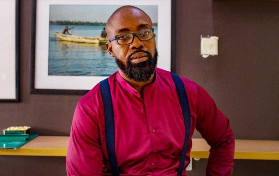 Awabah Nigeria Co-founder, Tunji Andrews.