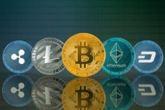 10 types of cryptocurrencies you should know