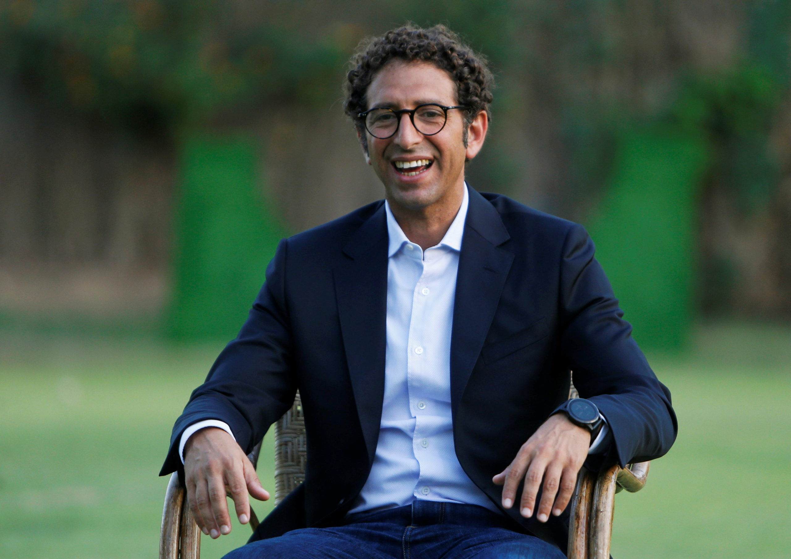 Egyptian fintech MNT-Halen secures $120m for global expansion