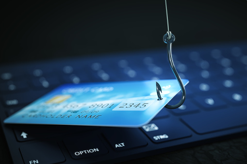Phishing scams are becoming more prevalent in African countries