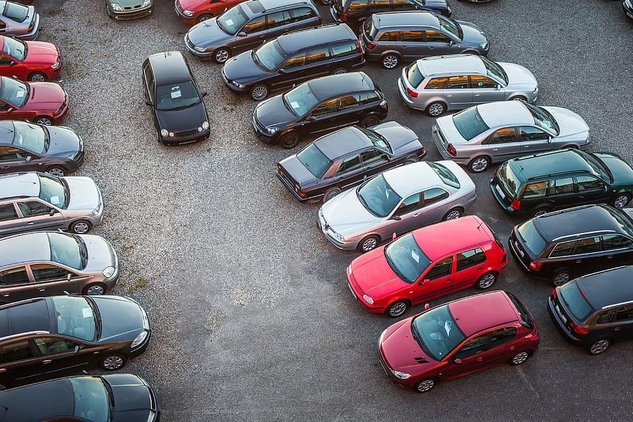 Used cars in Nigeria