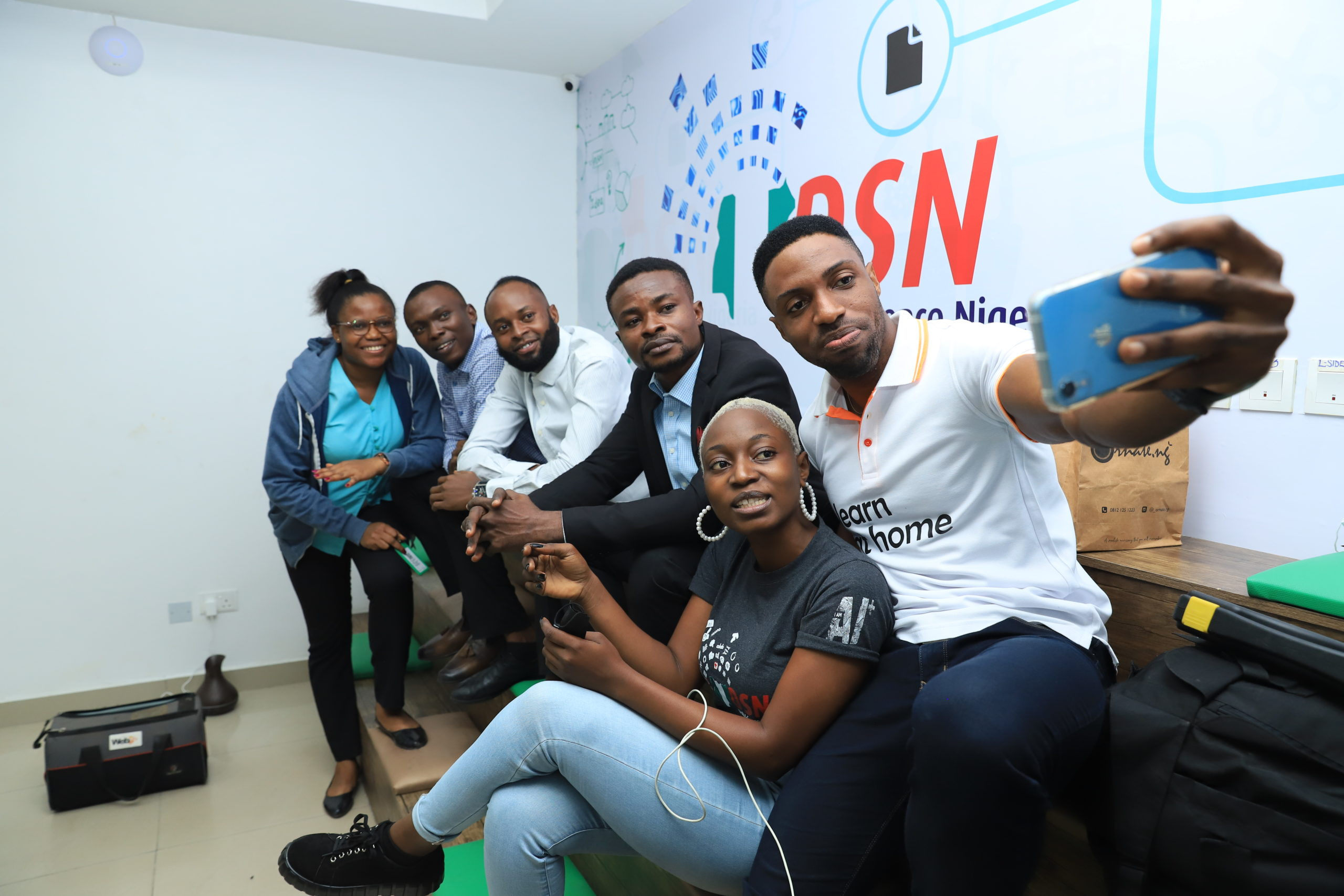 Data Science Nigeria is using AI to build wealth for the underserved