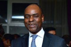 Bolaji Balogun sits on the board of Endeavor Nigeria as vice chairman.