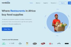 Building a food delivery operating system: the Vendease story